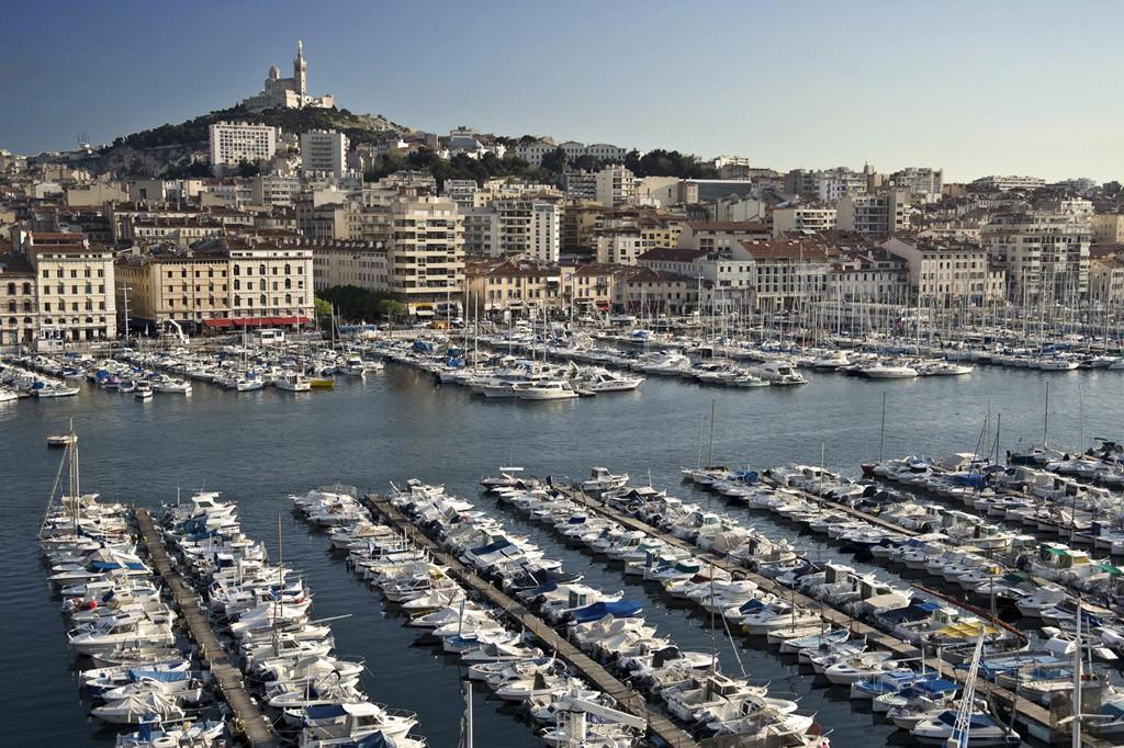 Obtener el título de Capital Europea de la Cultura en 2013 borró la imagen de revueltas, mafias y contrabando y aumentó el interés del viajero por esta ciudad de acento marítimo y provenzal. Foto: © P.Micaleff para Marseille Tourisme.