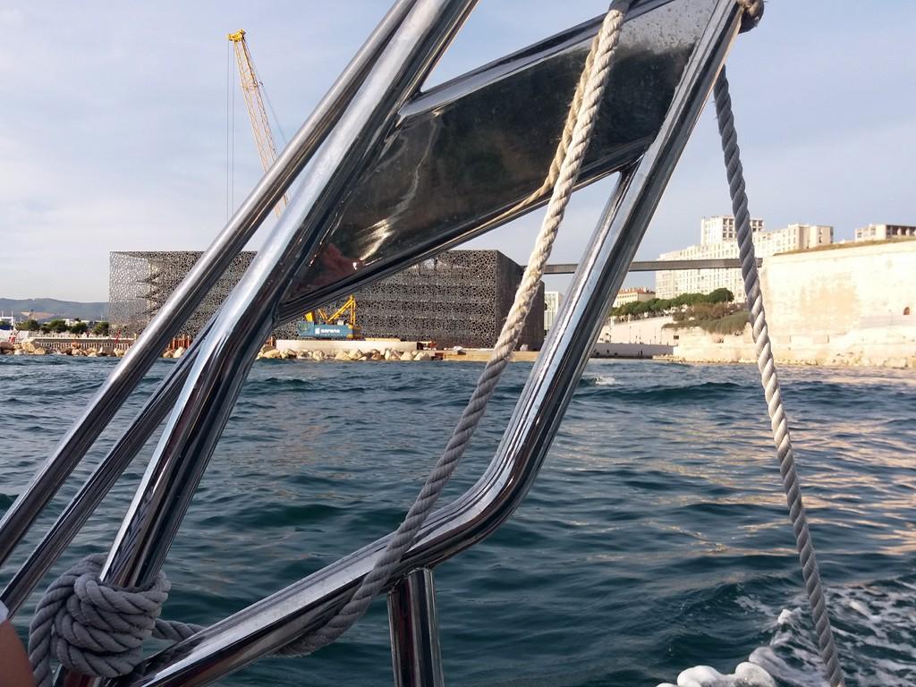 Marsella y su nueva ola de vanguardia arquitectónica y cultural