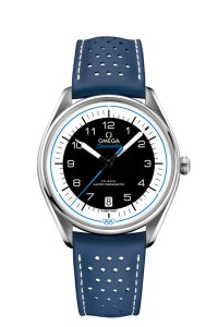 OMEGA Seamaster Olympic Games Collection_