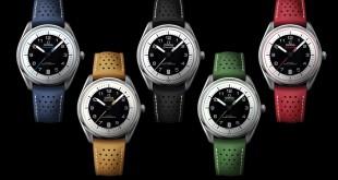 Omega celebra su papel continuo como cronometrador oficial de los Juegos Olímpicos con una edición limitada de Seamaster inspirada en cronómetros vintage.