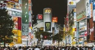 Tokio. Foto: © JNTO