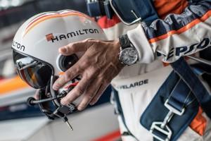 Juan Velarde. Foto: Red Bull Air Race.