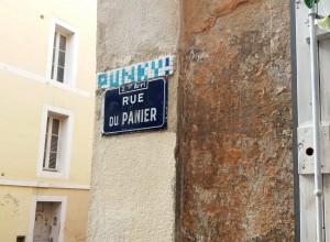"""""""Punky"""" Le Panier!!"""