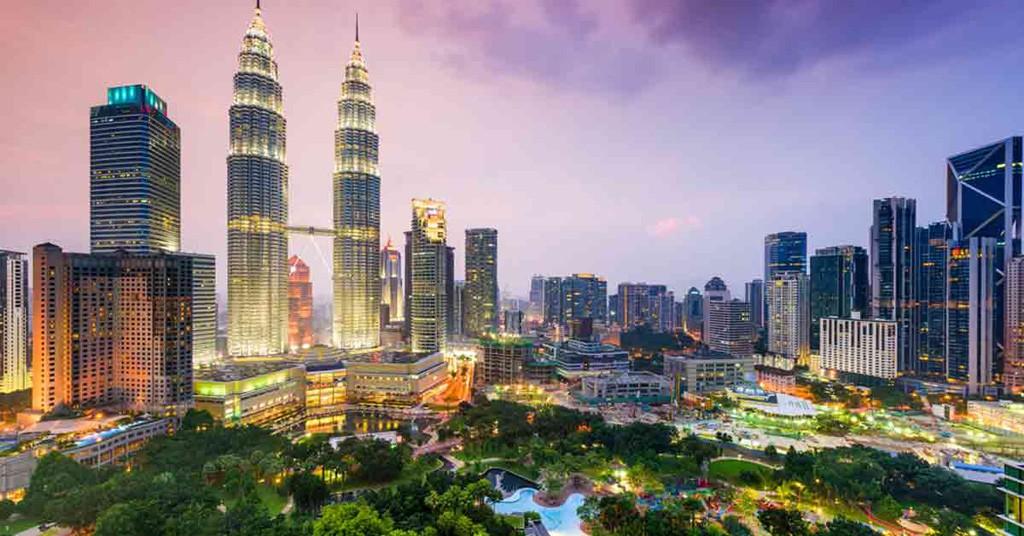 Malasia, Kuala Lumpur