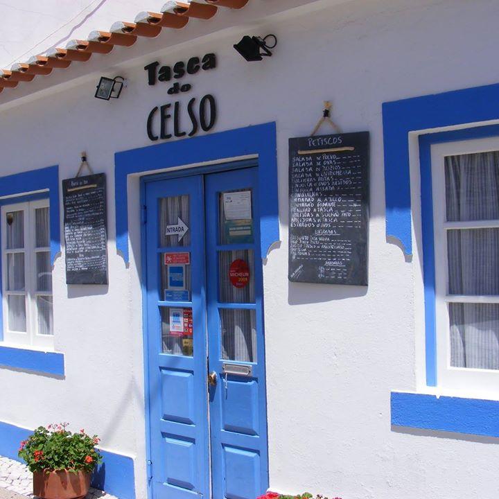 Para cocina tradicional alentejana, Tasca do Celso. Aquí la carne y el pescado son su especialidad.
