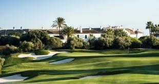 Finca Cortesín está clasificada entre los 5 mejores campos de golf de España por la revista Golf World Magazine.