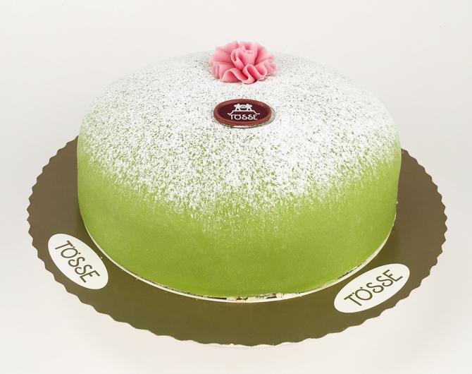 Prinsesstårta.