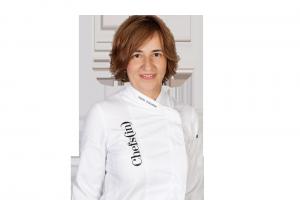 María Solivellas es la chef de de Ca na Toneta.