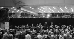 La Orquesta Lufthansa, formada por empleados de la aerolínea, actuará por primera vez junto a una Orquesta Filarmónica, en esta ocasión la de Malta y será en La Valeta, la capital de la isla.
