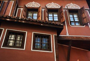 Casa Balabanov.