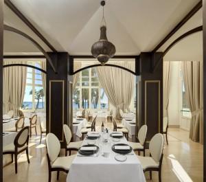 Gran Hotel Miramar · Malaga