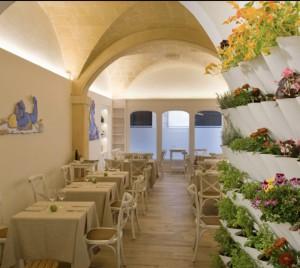 El restaurante Es Tast de Na Silvia de Silvia Anglada.