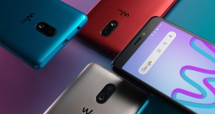 Low cost Wiko Jerry3