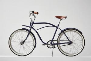 Diseño danés en la propuesta de Copenhagen Bike Company.