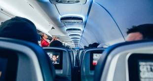 pasajeros aerolíneas travel