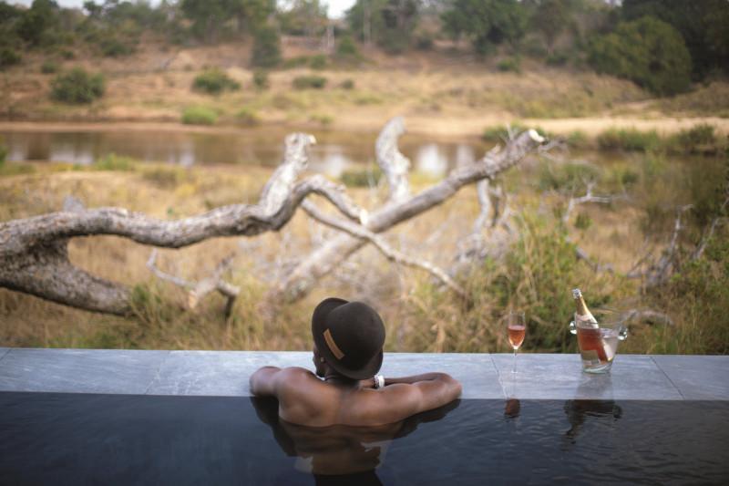 vinoterapia Sudáfrica