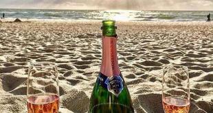 La suavidad, frescura y vivacidad de la variedad Bollinger Rosé, lo hacen perfecto para verano.