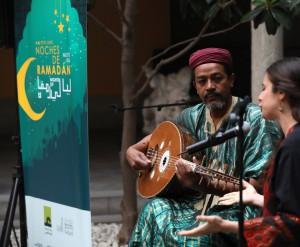 El grupo De Mar a Mar rendirá homenaje a la cantante Fairuz.
