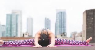 día internacional del yoga 1