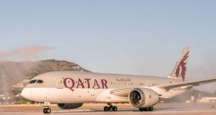 qatar airways vuela a malaga