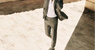 formas impecables de vestir en días calurosos tras el vuelo