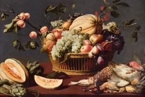 Frans Snijders se hizo famoso en su época por sus bodegones de caza y escenas de mercado. Foto: (c) KBC Rockoxhuis