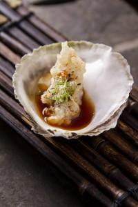 La propuesta gastronómica de Ikigai se asienta en una sólida base japonesa, pero defiende lo multicultural.