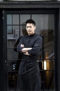 Yong Wu Nagahira es un entusiasta del boxeo, del crossfit, de la pesca, de la recolección de setas… y de la buena repostería.