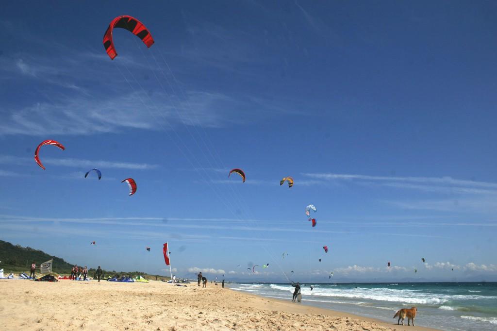 Este verano, la previsión meteorológica y toda la información de playas en el móvil