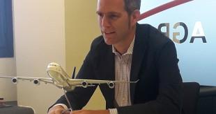 Carsten Hoffmann, pasión por Extremadura