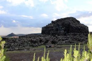 El área prehistórica de Barumini es el sitio arqueológico más importante de Cerdeña y está reconocido por la Unesco como Patrimonio de la Humanidad.