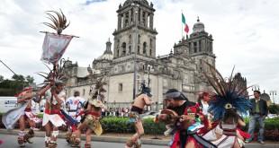 Iberia Mexico