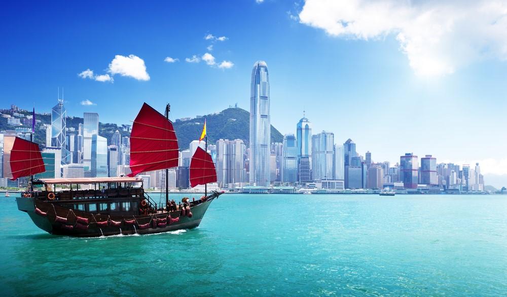 Hong Kong Iberia Cathay
