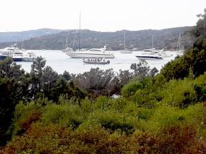 En la isla de Caprera, en La Maddalena, se halla un memorial dedicado a Garibaldi, uno de los artífices de la unificación italiana.