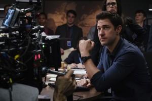John Krasinski en la nueva serie de TV de Jack Ryan