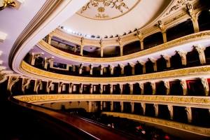 Teatro Municipal de Lima. Foto: Musuk Nolte