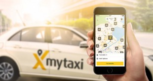 mytaxi-eurowings-app