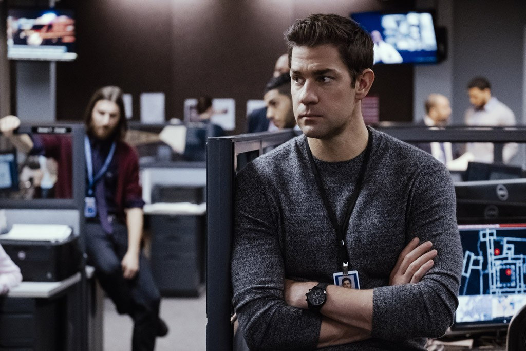 serie Tom Clancy's Jack Ryan