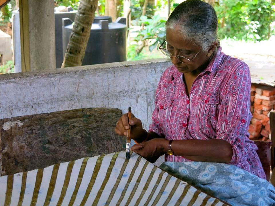 Destinos mirada femenina Sri Lanka