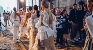 La Helsinki Fashion Week es la primera pasarela 100% sostenible a nivel mundial.