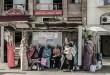 """""""La vida en el norte de Marruecos"""" es la fotografía de Paco Barreda, ganadora en el concurso de fotografía """"Focus on Women""""."""