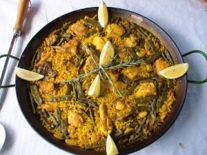 Día para dar a conocer el plato español más internacional que nació en Valencia.