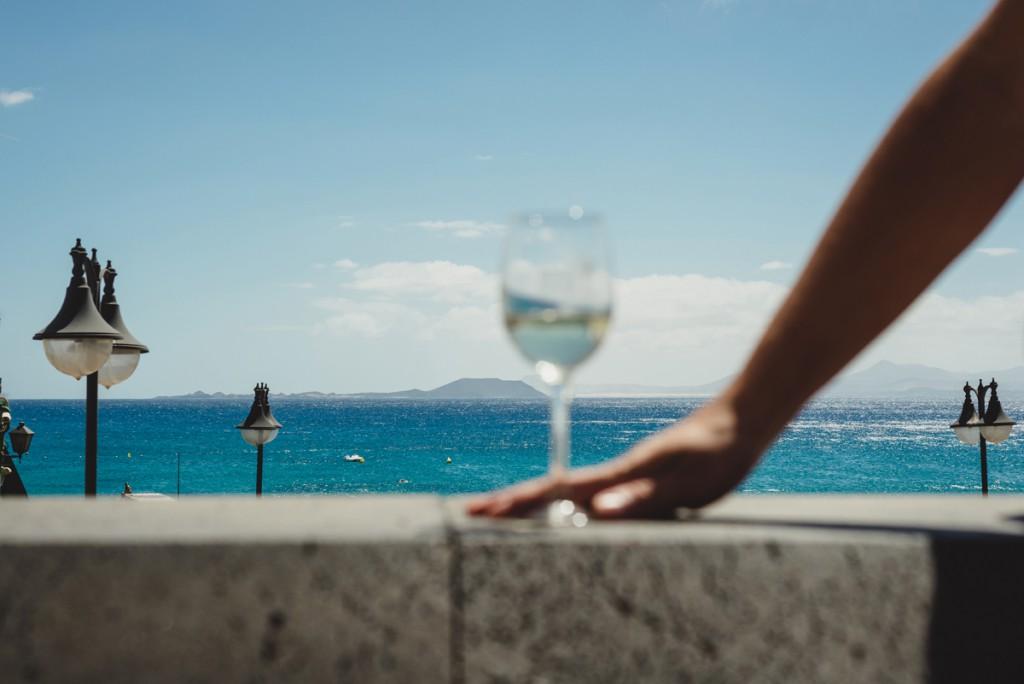 Son muchos los espacios que sorprenden al viajero en Lanzarote.