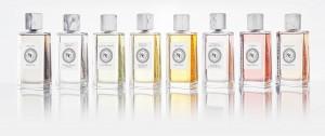 La nueva línea de perfumes lleva el nombre de la dirección común de Hermé y Baussan: 86Champs.