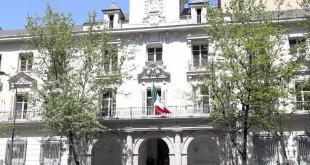 Casa México en Madrid