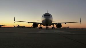 B737 de Flybondi.