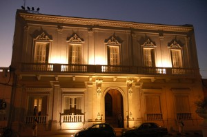 "Museo de Bellas Artes ""Dr. Juan Ramón Vidal""."