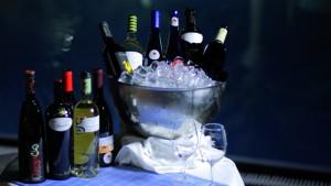 Los vinos blancos y dulces de Lanzarote tienen fama mundial.
