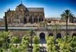 Vista de la Mezquita-Catedral desde la torre Córdoba