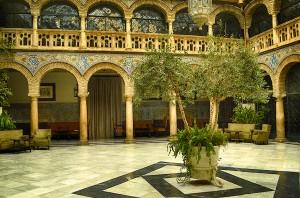 Círculo de la Amistad Córdoba en Otoño